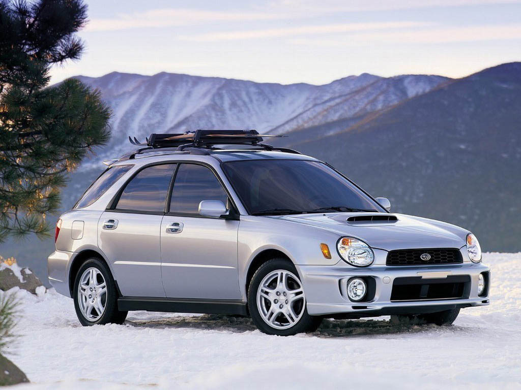 2001 subaru impreza wrx sw review top speed. Black Bedroom Furniture Sets. Home Design Ideas