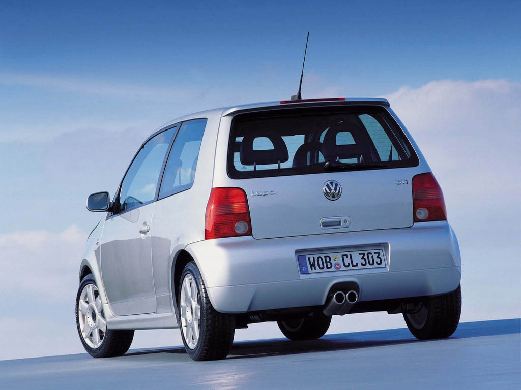 2001 2005 volkswagen lupo gti review top speed. Black Bedroom Furniture Sets. Home Design Ideas