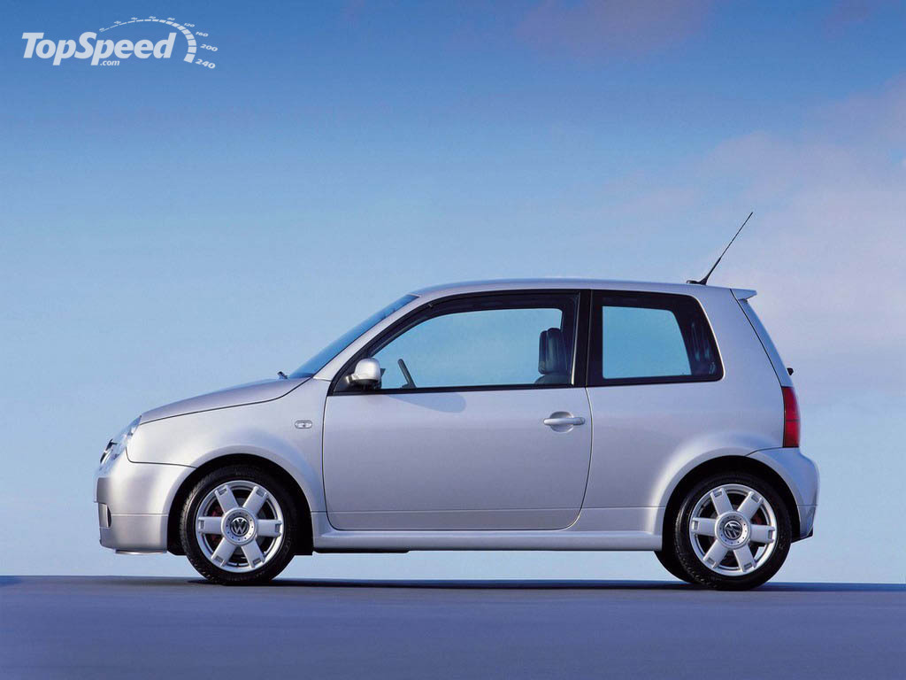 2001 2005 volkswagen lupo gti picture 17326 car review top speed. Black Bedroom Furniture Sets. Home Design Ideas