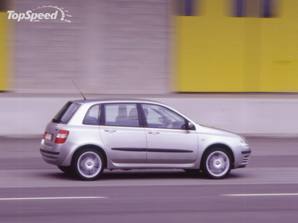 2002 fiat stilo picture 4710 car review top speed. Black Bedroom Furniture Sets. Home Design Ideas