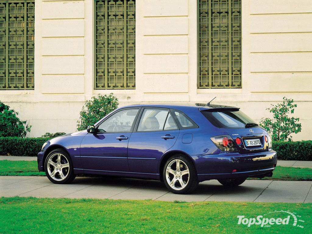 2002 lexus is 300 sportcross picture 8852 car review. Black Bedroom Furniture Sets. Home Design Ideas