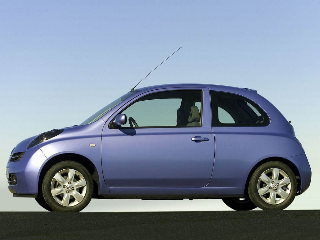 2002 nissan micra review top speed. Black Bedroom Furniture Sets. Home Design Ideas