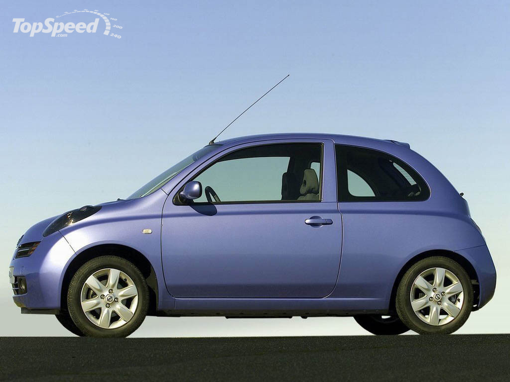 2002 nissan micra picture 11437 car review top speed. Black Bedroom Furniture Sets. Home Design Ideas