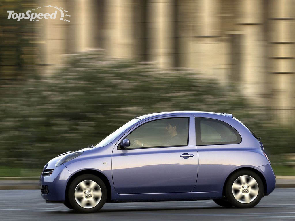 2002 nissan micra picture 11438 car review top speed. Black Bedroom Furniture Sets. Home Design Ideas