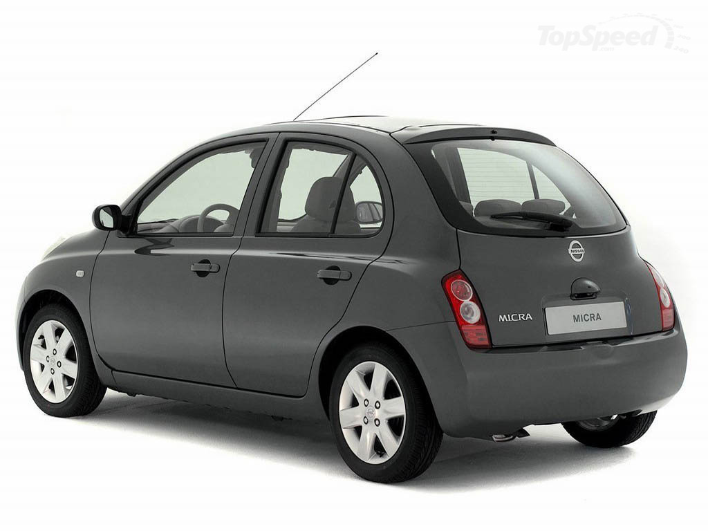 2002 nissan micra picture 11467 car review top speed. Black Bedroom Furniture Sets. Home Design Ideas