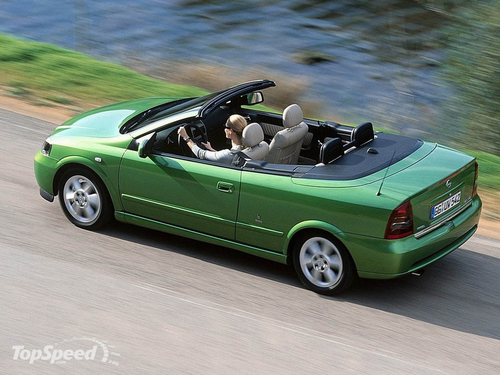 2002 opel astra cabriolet picture 11746 car review top speed. Black Bedroom Furniture Sets. Home Design Ideas