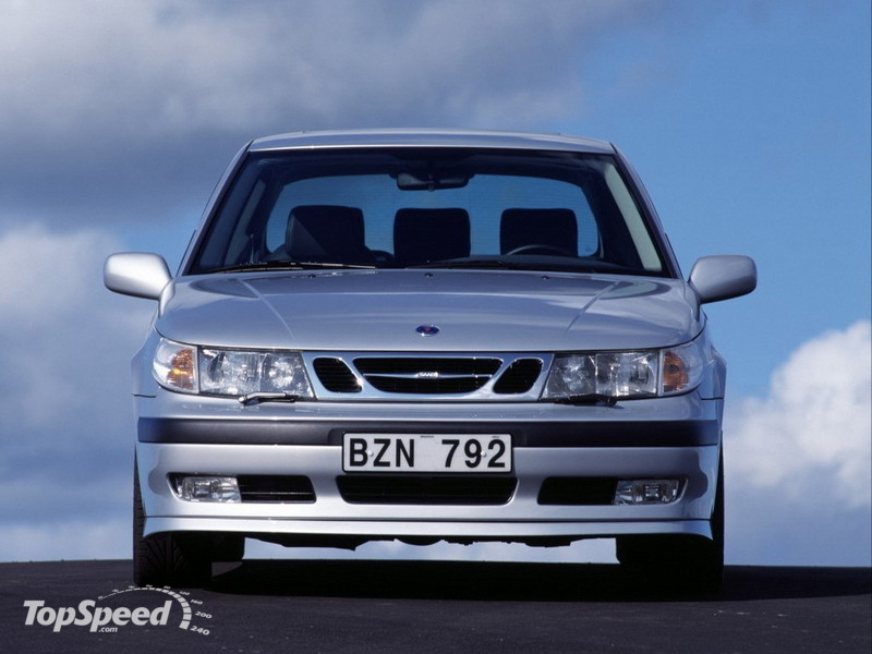 Saab 95 Aero Estate. Saab 9 5 Aero Estate