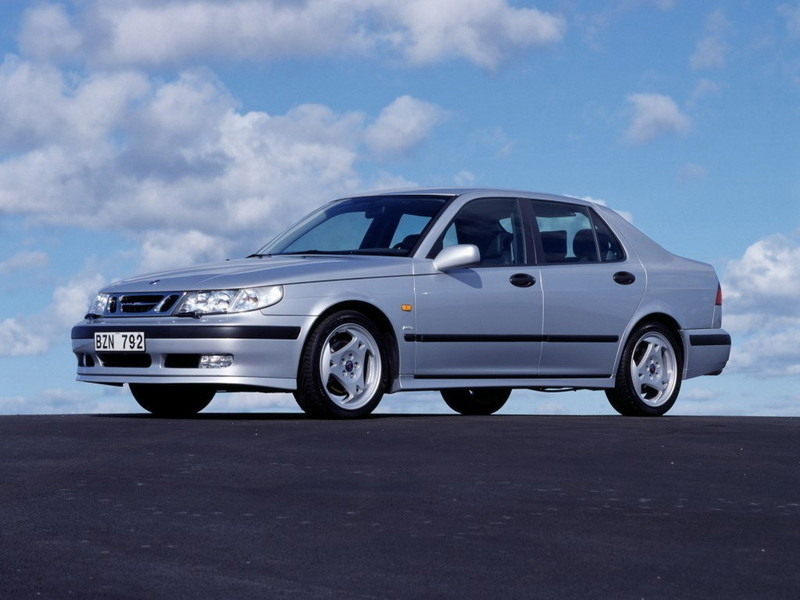 2002 2003 saab 9 5 aero review top speed. Black Bedroom Furniture Sets. Home Design Ideas