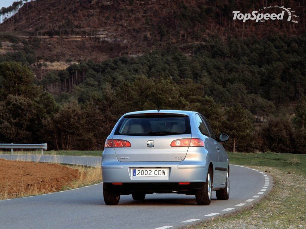 2002 seat ibiza picture 14369 car review top speed. Black Bedroom Furniture Sets. Home Design Ideas