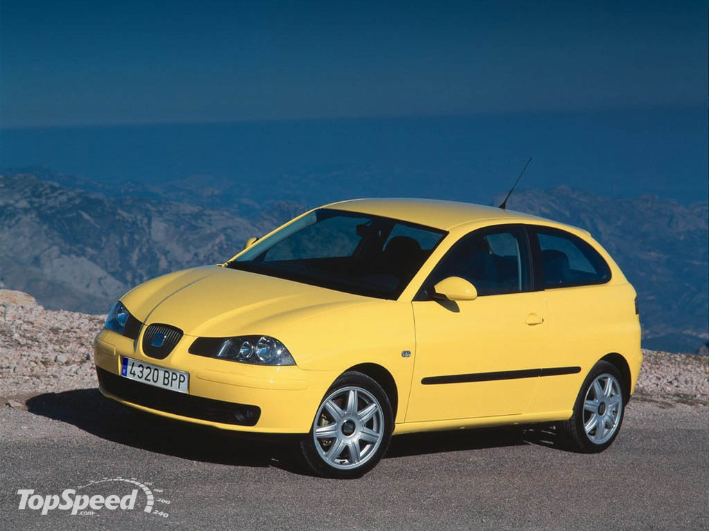 2002 seat ibiza picture 14342 car review top speed. Black Bedroom Furniture Sets. Home Design Ideas