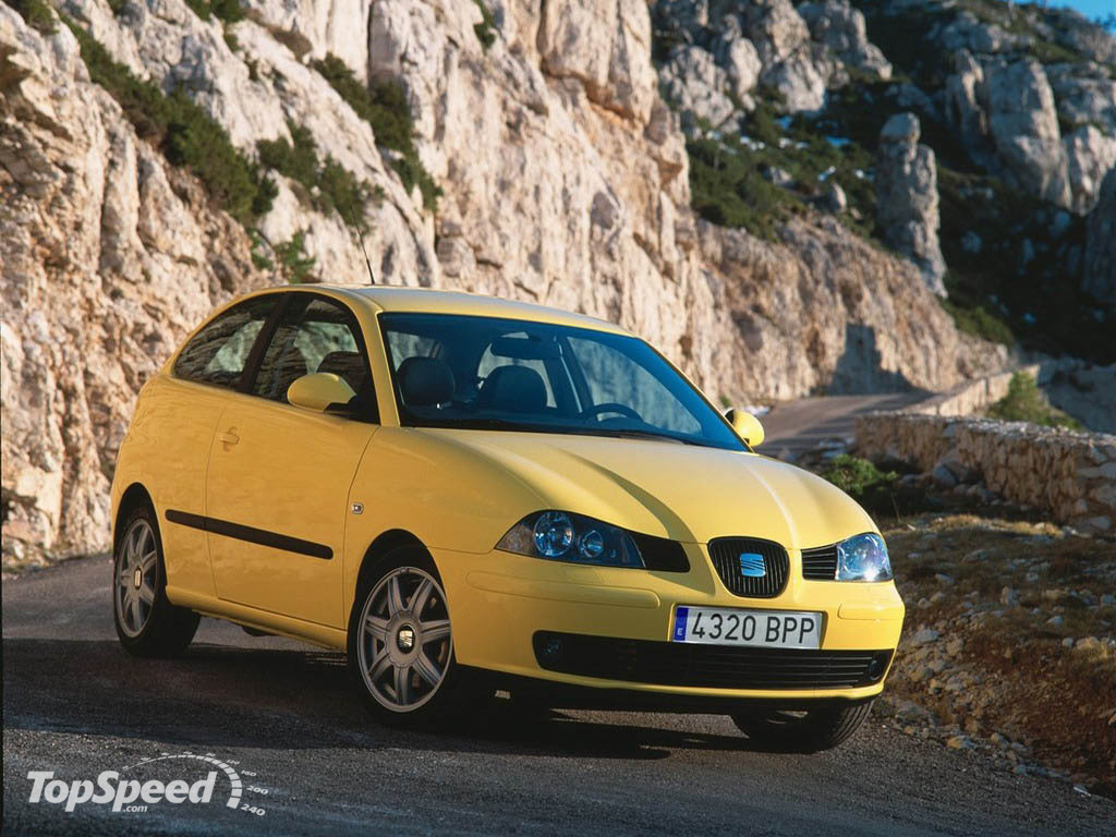 2002 seat ibiza picture 14344 car review top speed. Black Bedroom Furniture Sets. Home Design Ideas