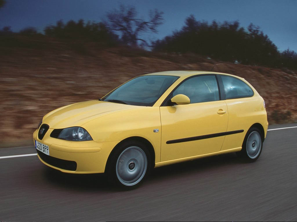 2002 seat ibiza review top speed. Black Bedroom Furniture Sets. Home Design Ideas