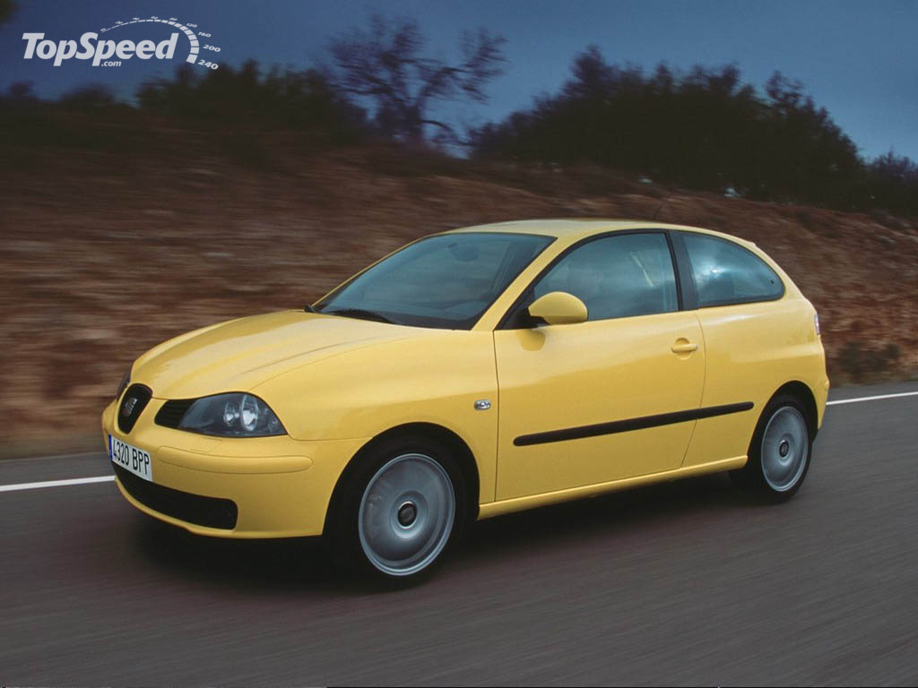 2002 seat ibiza picture 14346 car review top speed. Black Bedroom Furniture Sets. Home Design Ideas