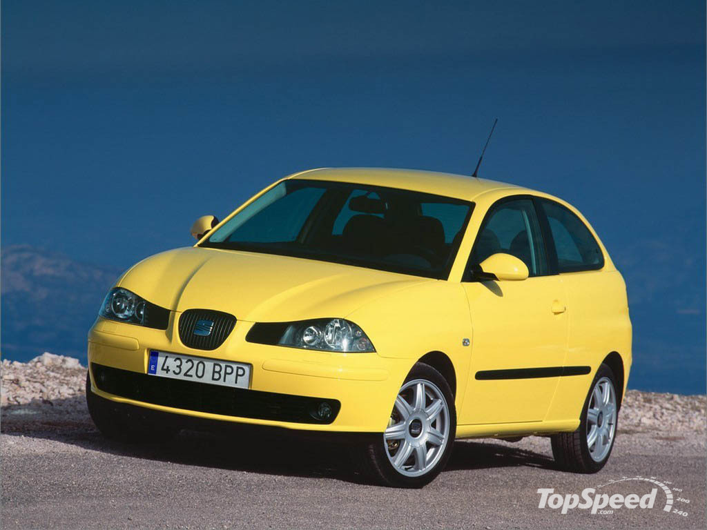 2002 seat ibiza picture 14340 car review top speed. Black Bedroom Furniture Sets. Home Design Ideas