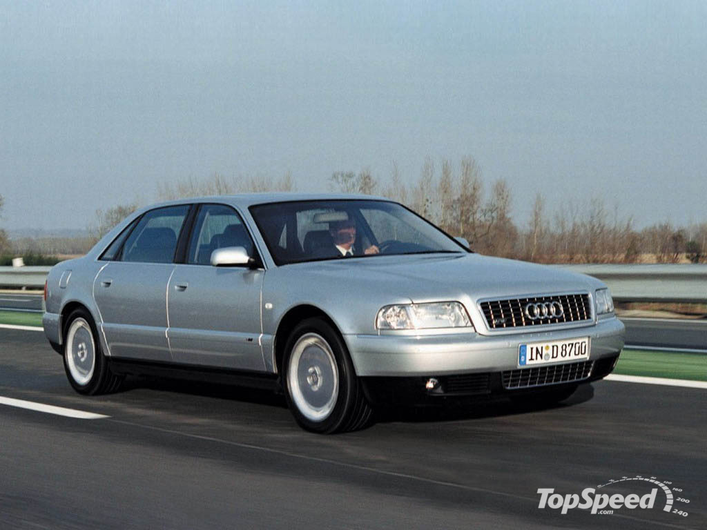 2003 audi a8 w12 picture 1507 car review top speed. Black Bedroom Furniture Sets. Home Design Ideas