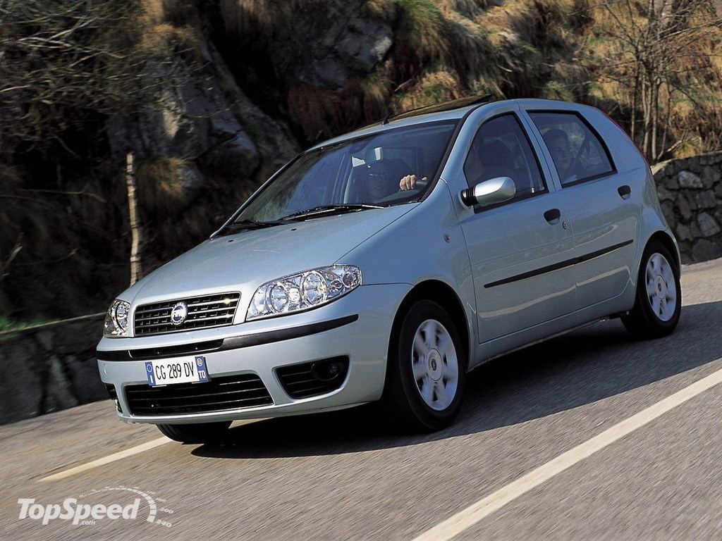 2003 fiat punto picture 4625 car review top speed. Black Bedroom Furniture Sets. Home Design Ideas