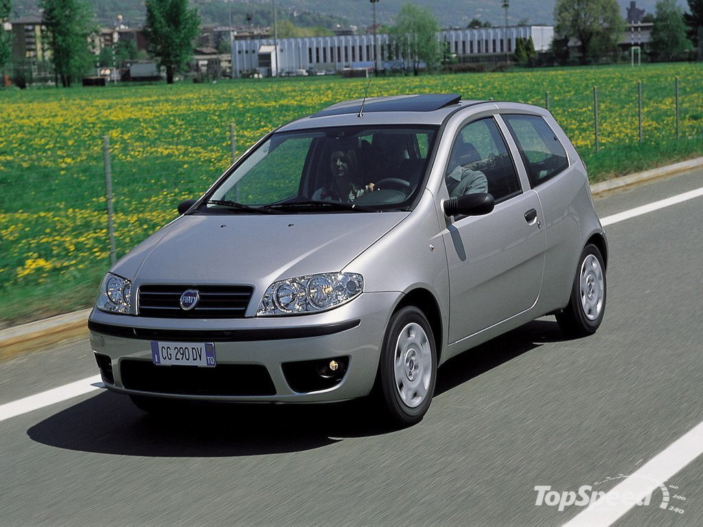 2003 fiat punto picture 4647 car review top speed. Black Bedroom Furniture Sets. Home Design Ideas