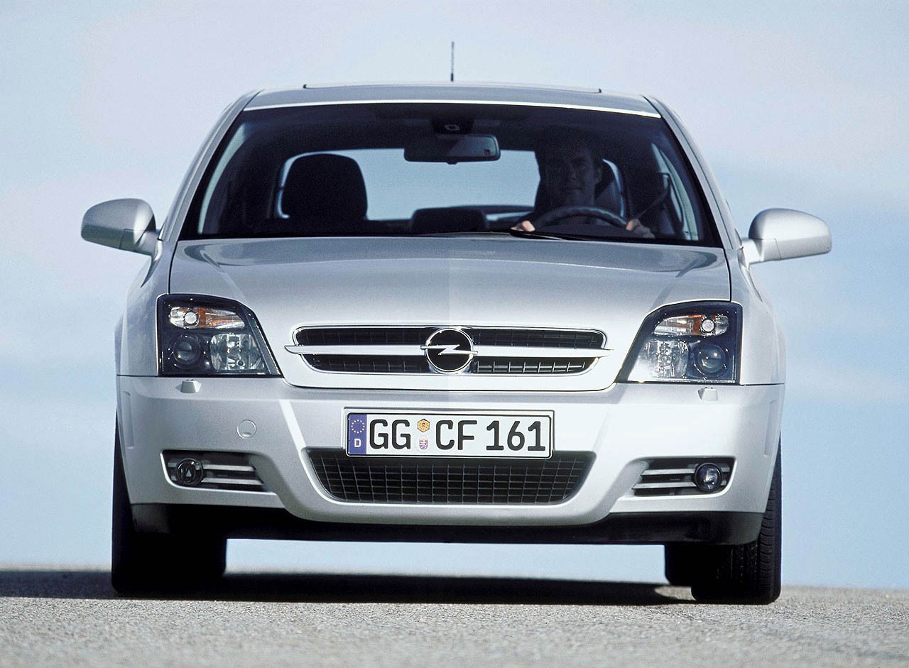 2003 opel vectra gts review top speed. Black Bedroom Furniture Sets. Home Design Ideas