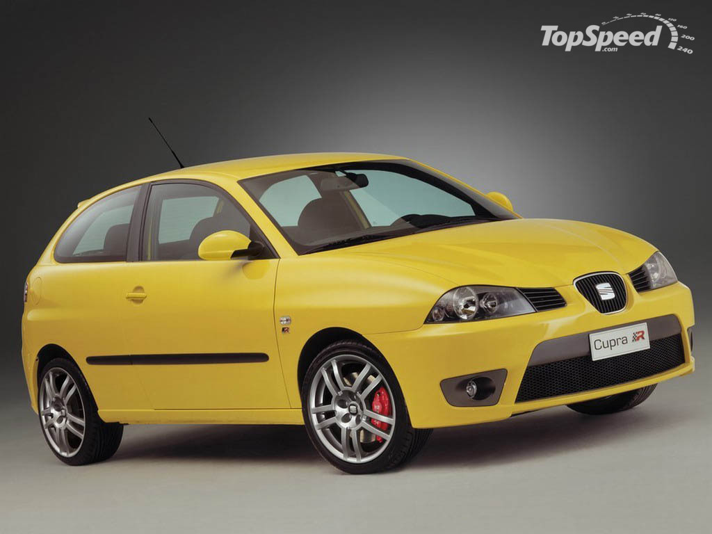 2003 seat ibiza r picture 14441 car review top speed. Black Bedroom Furniture Sets. Home Design Ideas