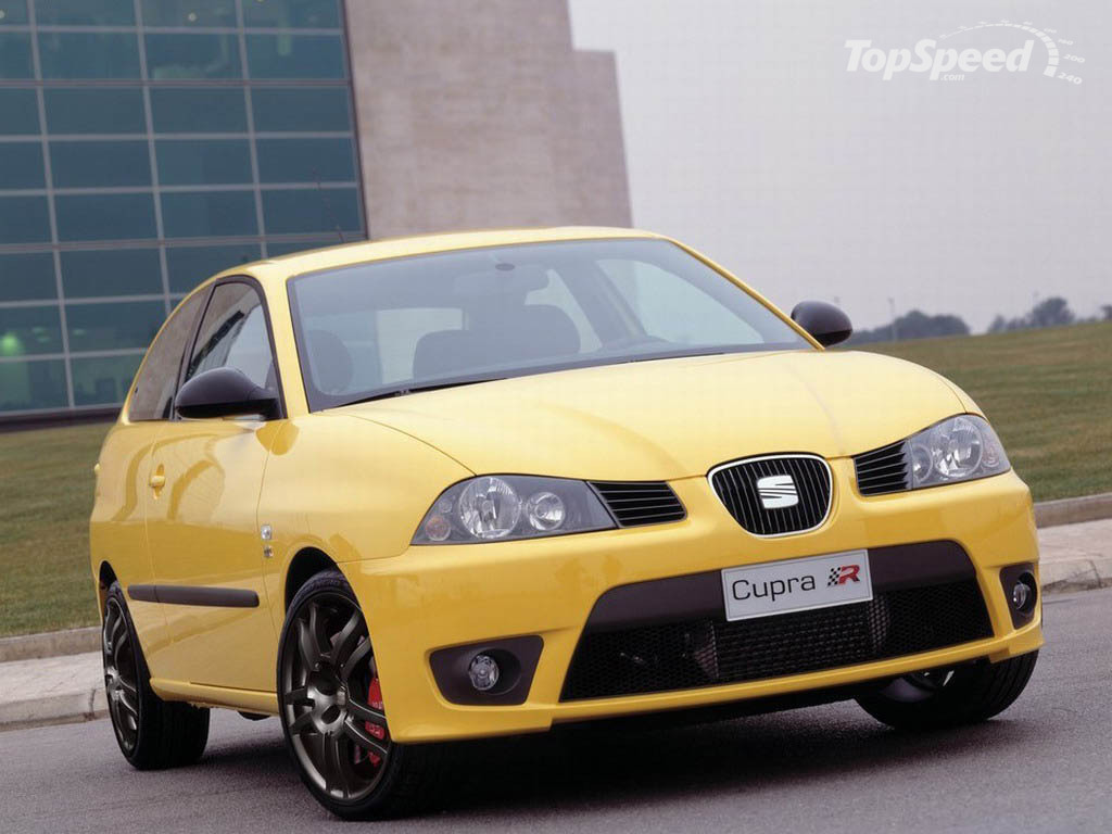 2003 seat ibiza r picture 14443 car review top speed. Black Bedroom Furniture Sets. Home Design Ideas
