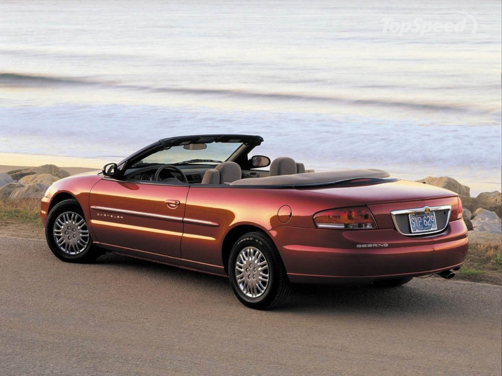 2004 chrysler sebring convertible picture 3216 car review top. Cars Review. Best American Auto & Cars Review
