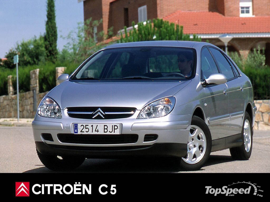2004 citroen c5 picture 3252 car review top speed. Black Bedroom Furniture Sets. Home Design Ideas