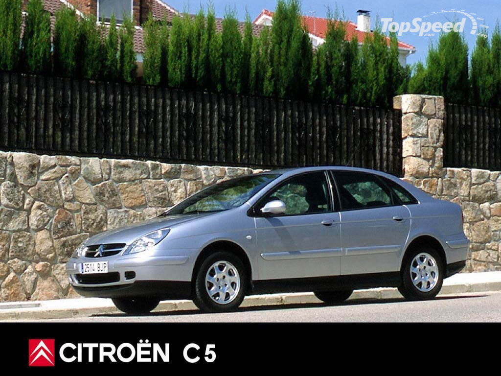 2004 citroen c5 picture 3253 car review top speed. Black Bedroom Furniture Sets. Home Design Ideas