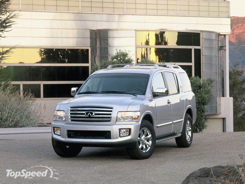 2004 infiniti qx56 picture 6380 car review top speed. Black Bedroom Furniture Sets. Home Design Ideas