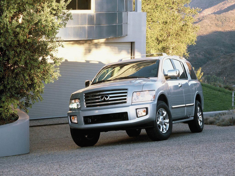 2004 infiniti qx56 review top speed. Black Bedroom Furniture Sets. Home Design Ideas