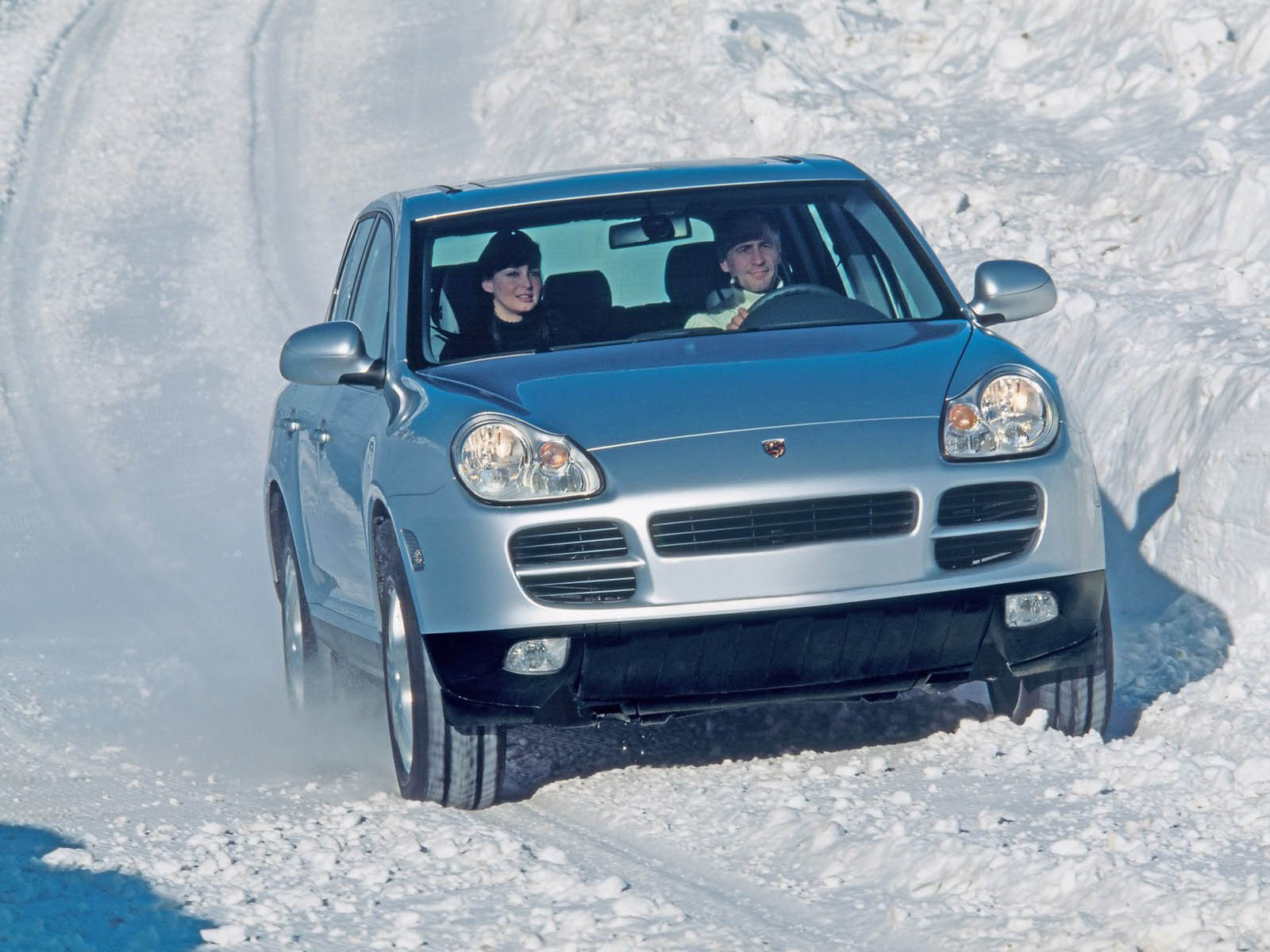 2004 Porsche 911 Cayenne 996 Review Gallery Top Speed