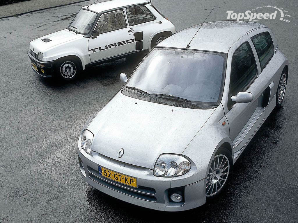 2004 renault clio v6 picture 12812 car review top speed. Black Bedroom Furniture Sets. Home Design Ideas