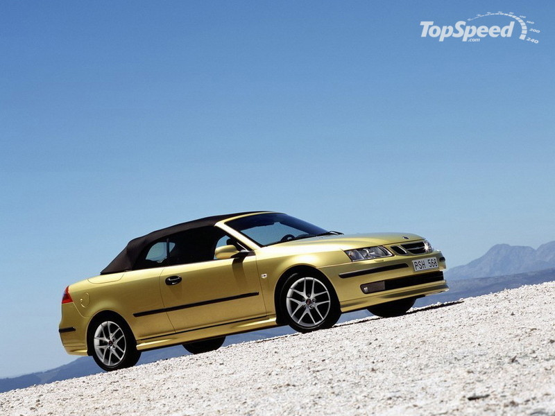 2004 saab 9 3 convertible picture 13322 car review top speed. Black Bedroom Furniture Sets. Home Design Ideas