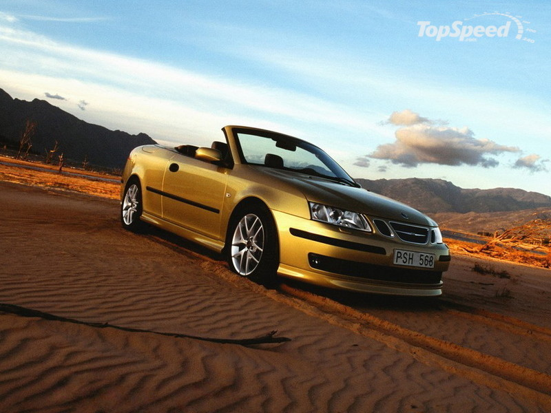 2004 saab 9 3 convertible picture 13328 car review top speed. Black Bedroom Furniture Sets. Home Design Ideas