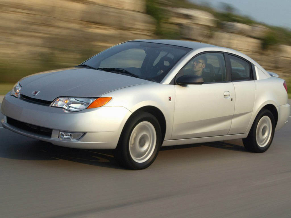 2004 Saturn Ion Quad Review Top Speed