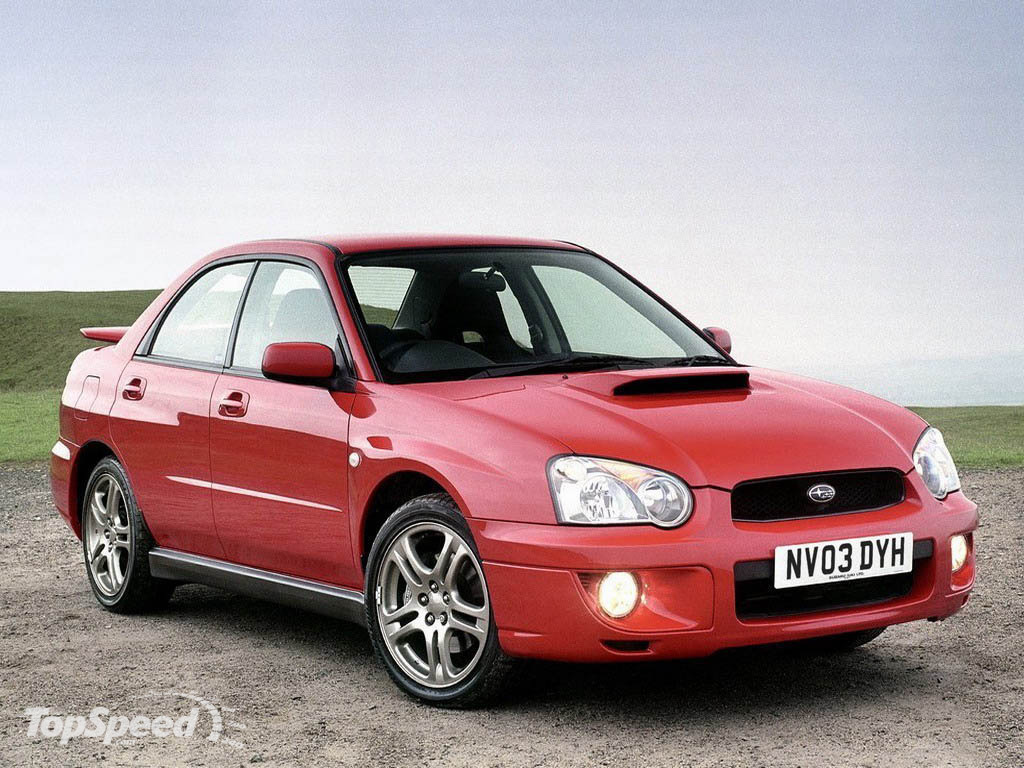 2004 subaru impreza wrx picture 15206 car review top speed. Black Bedroom Furniture Sets. Home Design Ideas