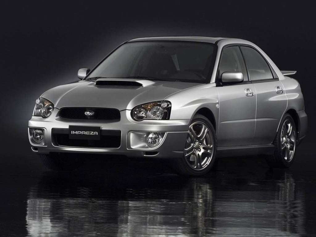 subaru wrx impreza 2004 2007 2005 performance dream 2003 level cars packages tricked speed standart topspeed line
