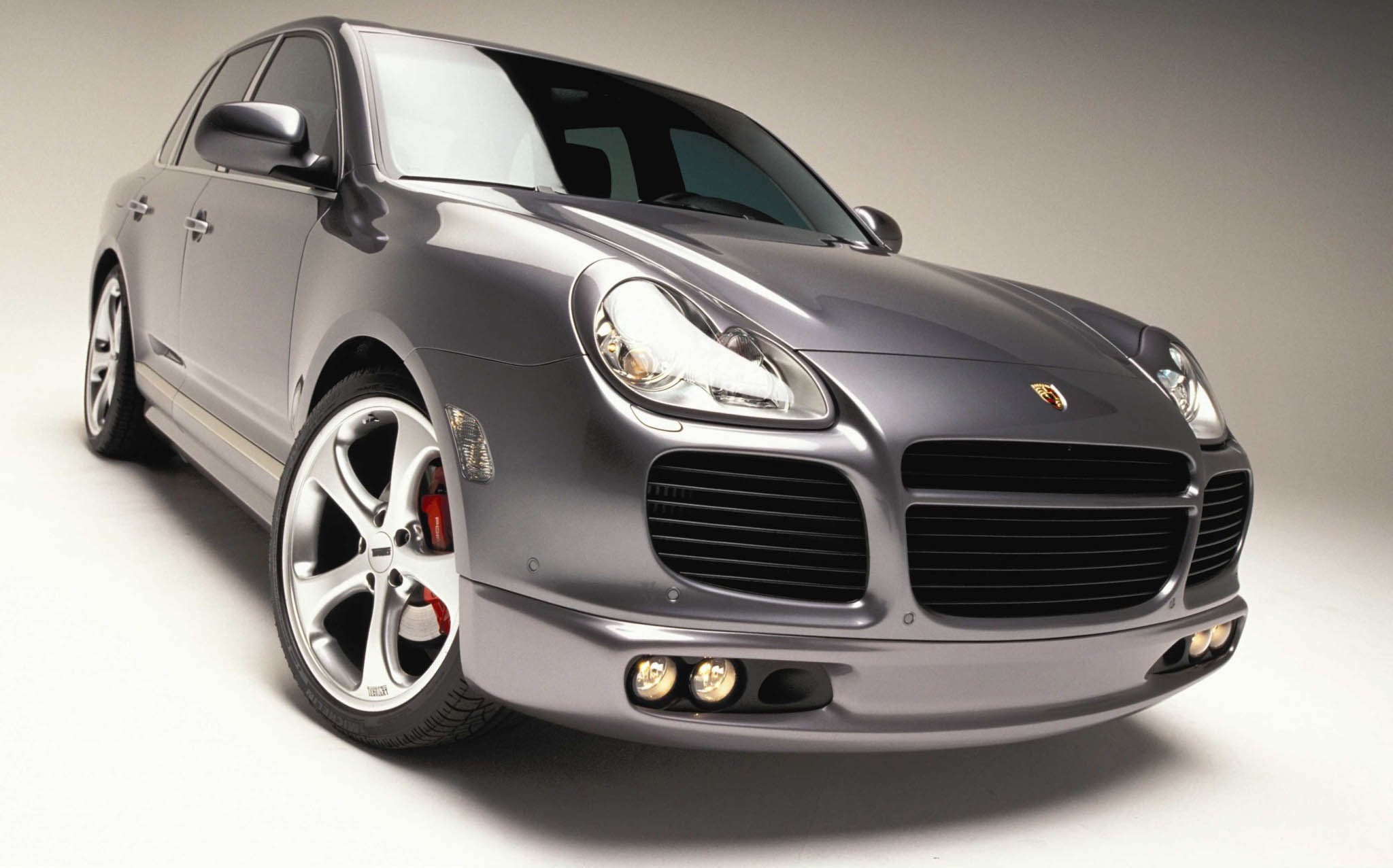 2004 techart cayenne turbo review top speed. Black Bedroom Furniture Sets. Home Design Ideas