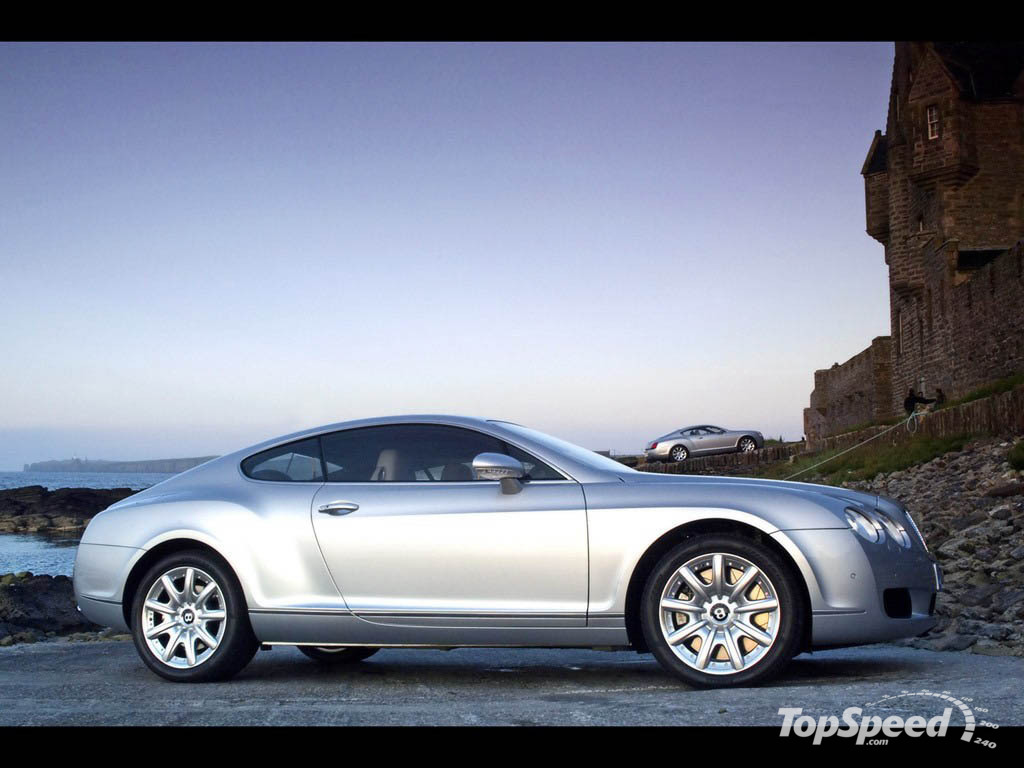 2005 bentley continental gt picture 2205 car review top speed. Cars Review. Best American Auto & Cars Review