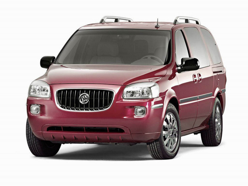 2005 buick terraza review top speed. Black Bedroom Furniture Sets. Home Design Ideas