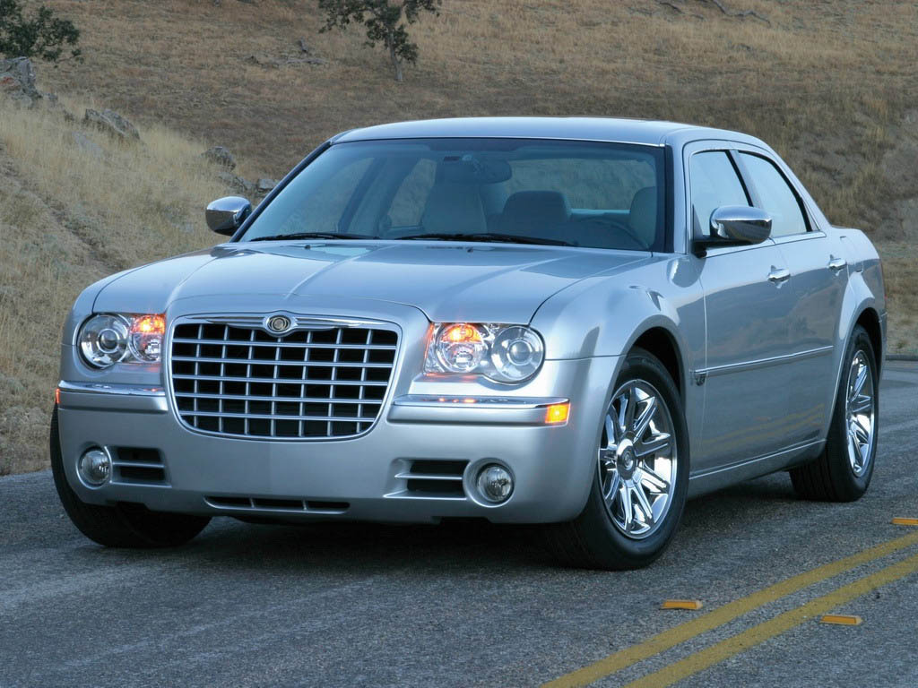 2005 chrysler 300c pro review top speed. Black Bedroom Furniture Sets. Home Design Ideas