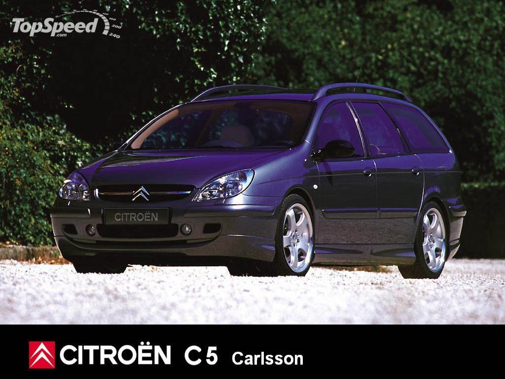 2005 citroen c5 carlsson picture 3316 car review top speed. Black Bedroom Furniture Sets. Home Design Ideas