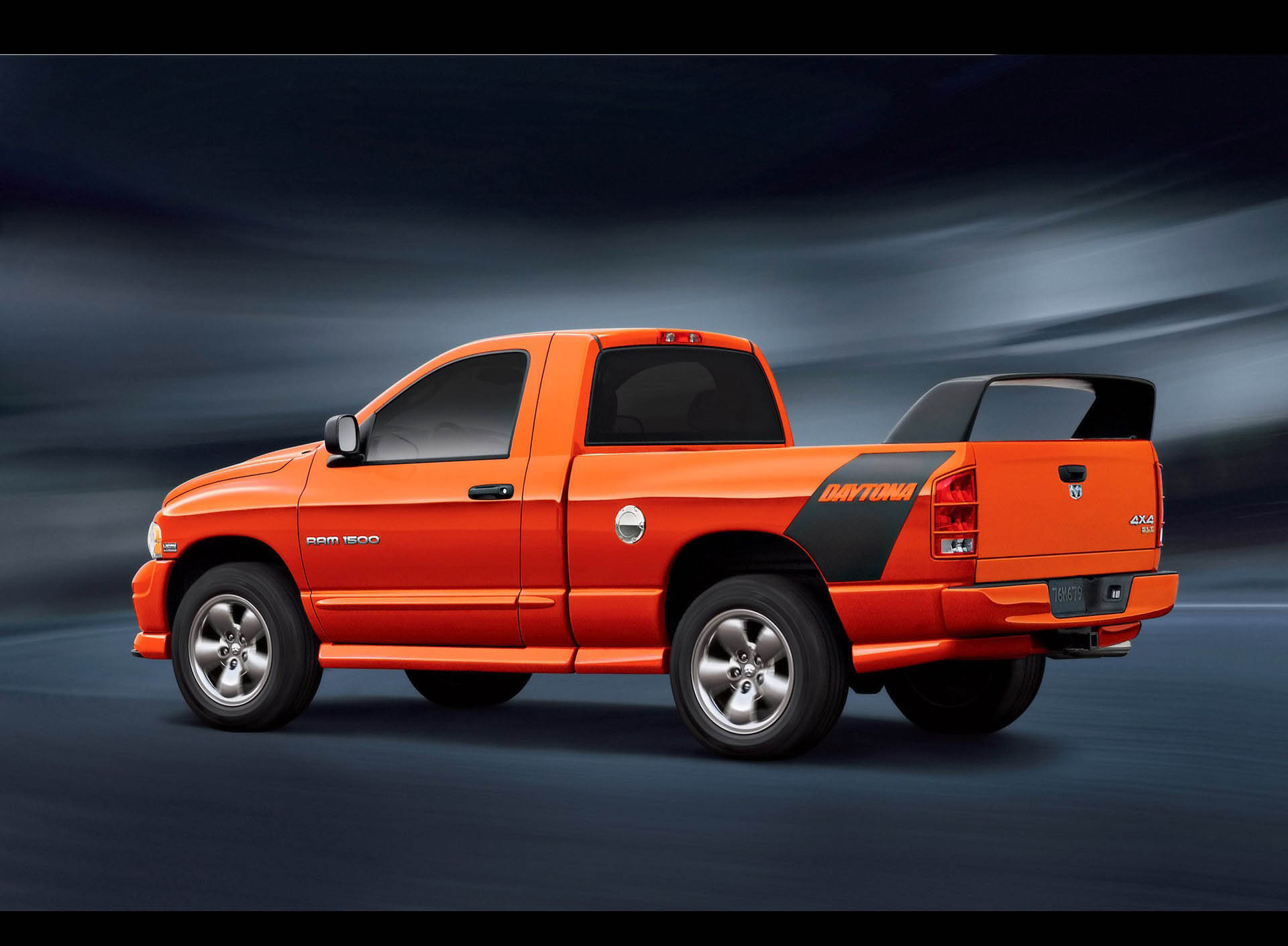 2005 Dodge Ram Daytona Review Top Speed