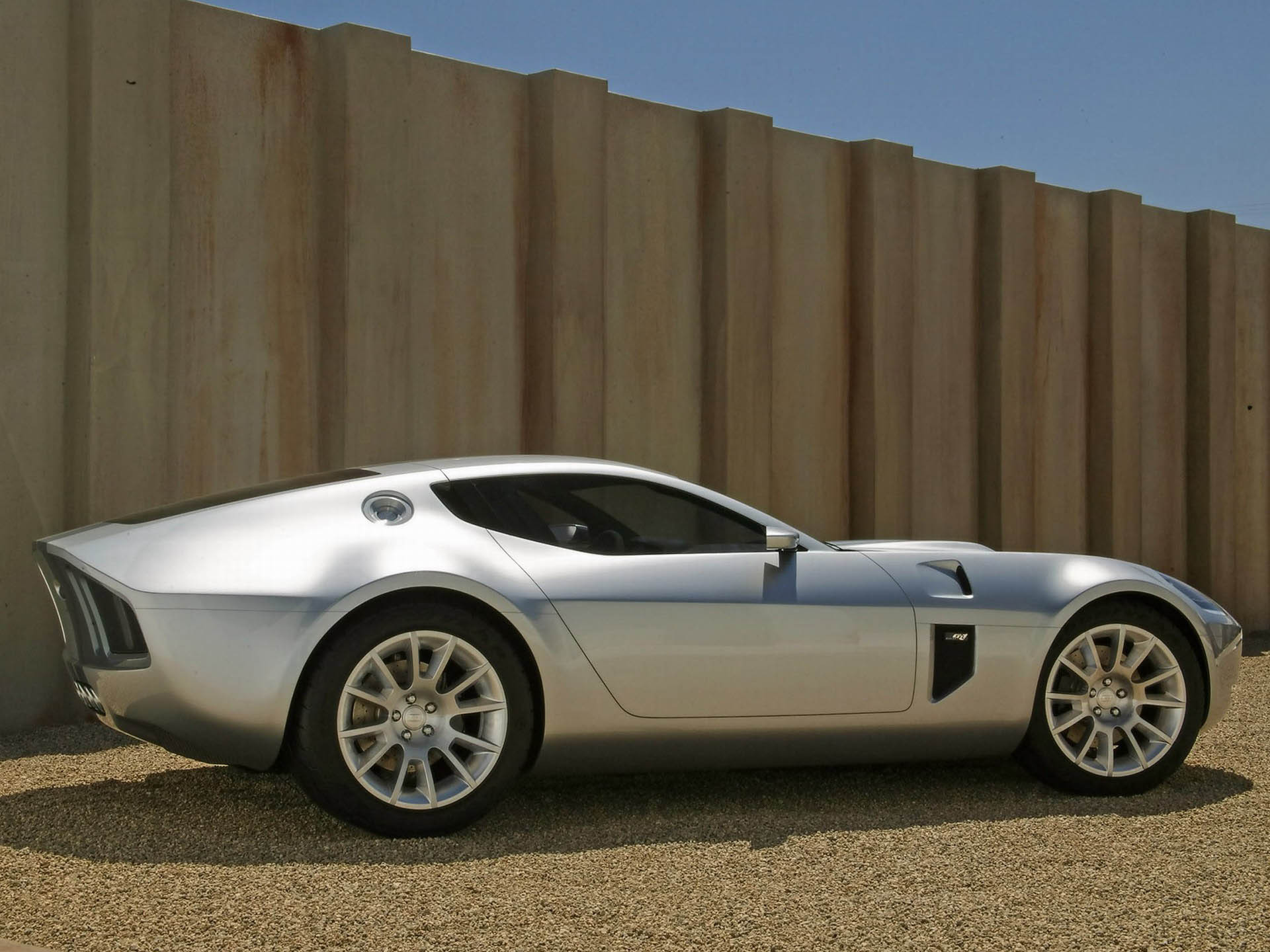 The superformance gr 1 may borrow the 2020 ford mustang shelby gt500s power v 8 engine top speed
