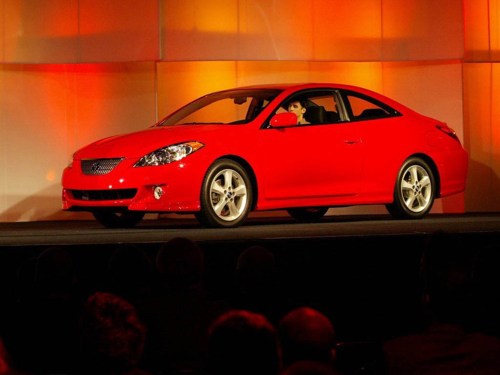 2005 toyota camry solara review top speed. Black Bedroom Furniture Sets. Home Design Ideas