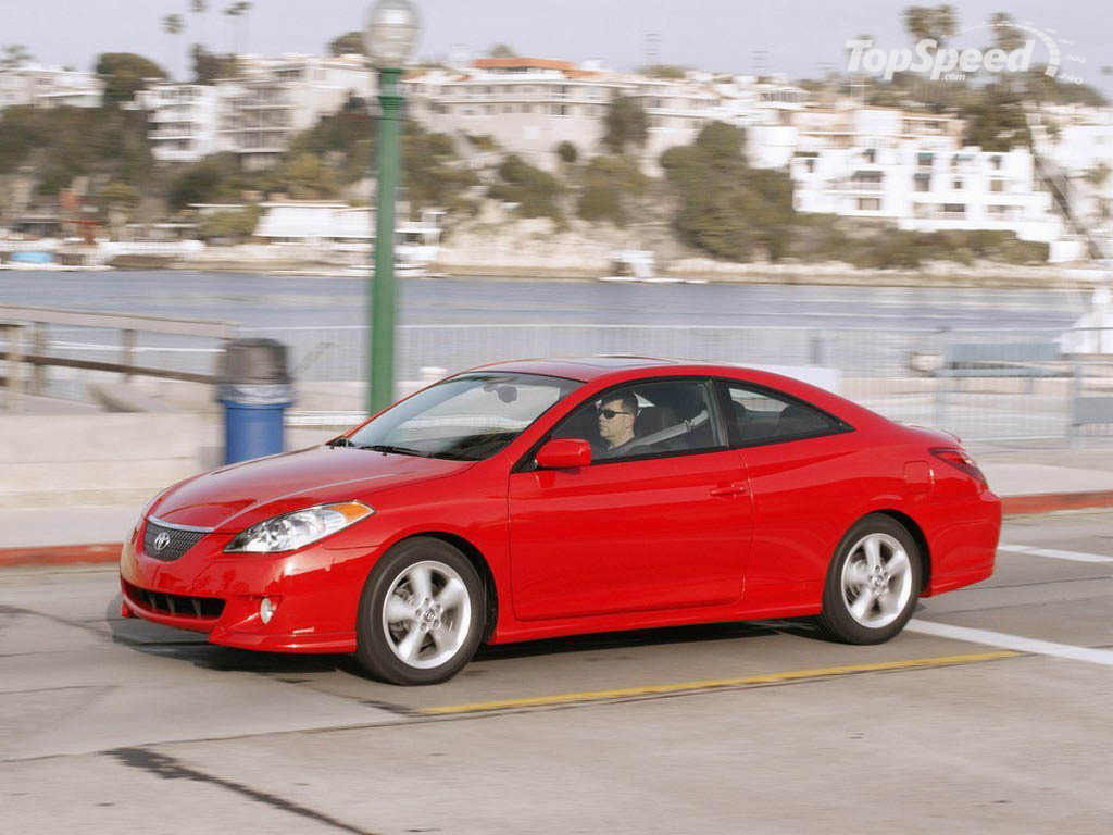 toyota camry solara review research new used toyota camry. Black Bedroom Furniture Sets. Home Design Ideas