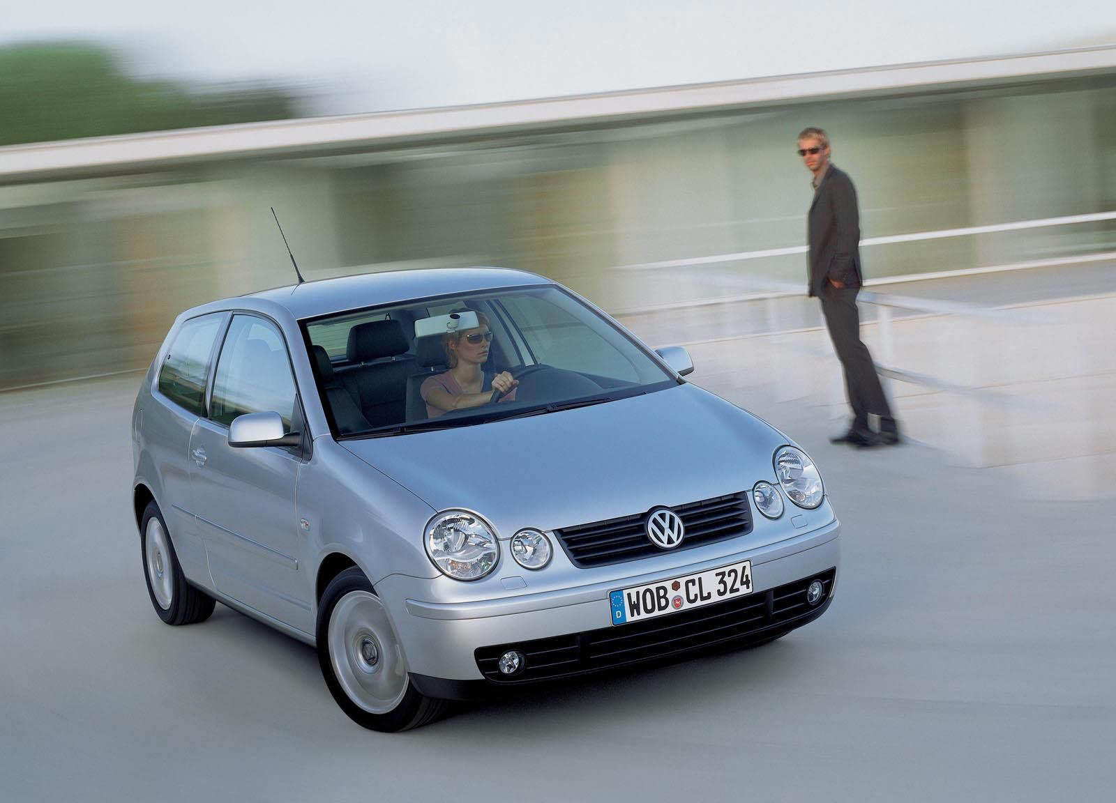 2005 volkswagen polo review top speed. Black Bedroom Furniture Sets. Home Design Ideas