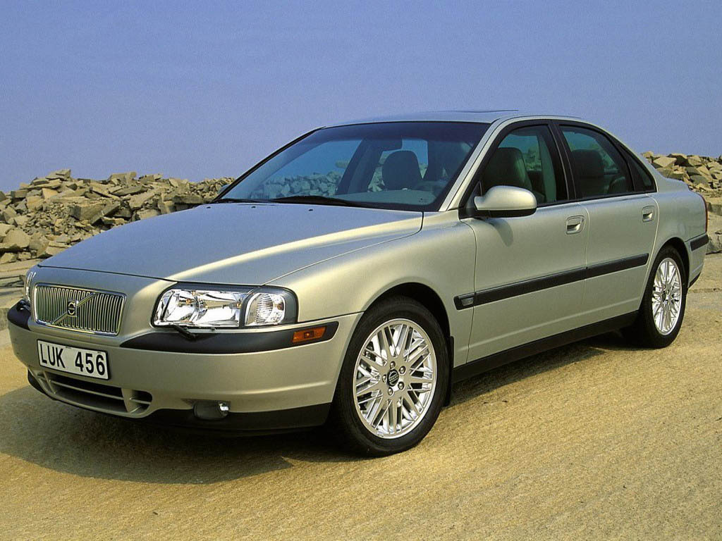 2005 volvo s80 review top speed. Black Bedroom Furniture Sets. Home Design Ideas