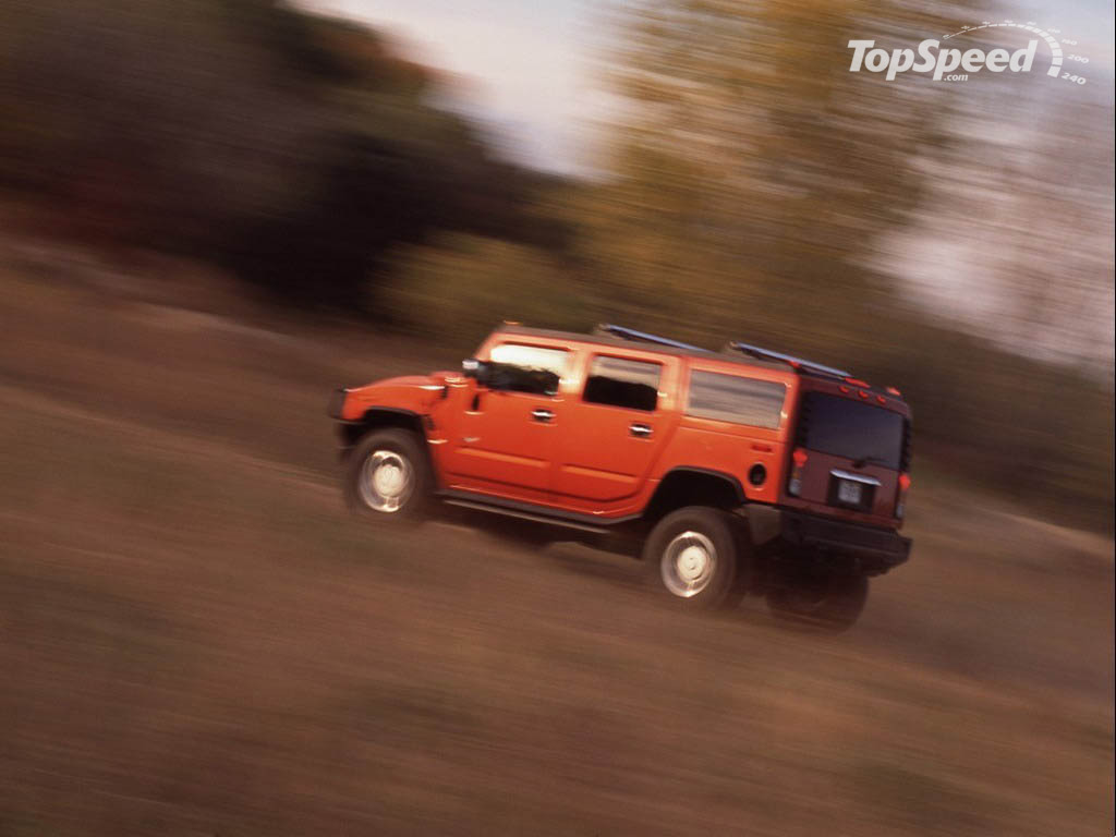 2006 hummer h2 picture 6152 truck review top speed. Black Bedroom Furniture Sets. Home Design Ideas