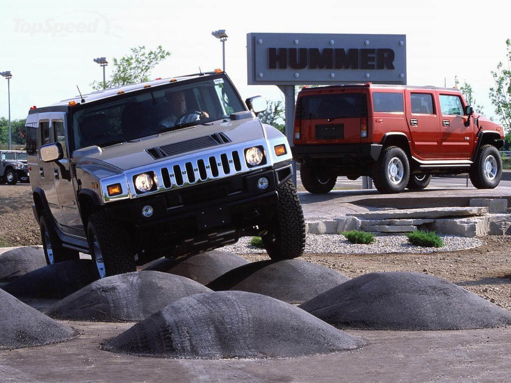 2006 hummer h2 picture 6127 truck review top speed. Black Bedroom Furniture Sets. Home Design Ideas