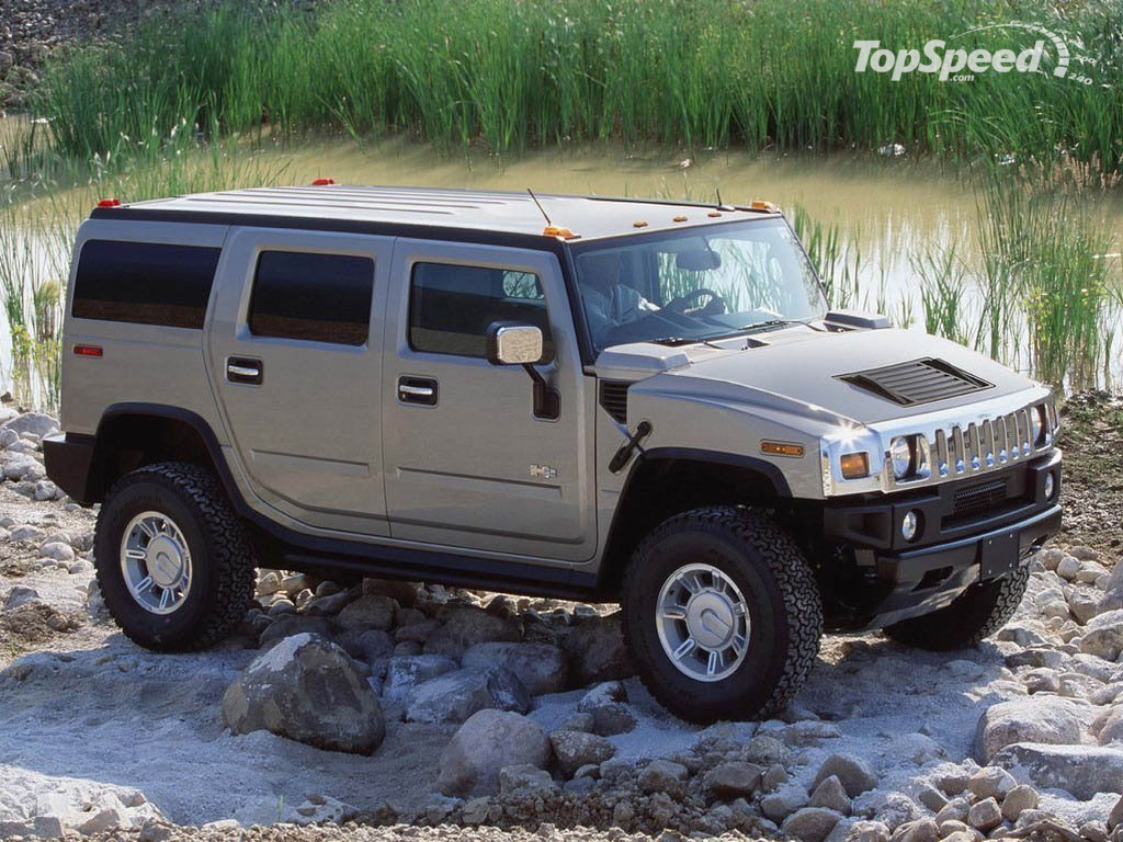 2006 hummer h2 picture 6129 truck review top speed. Black Bedroom Furniture Sets. Home Design Ideas